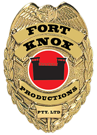 Fort Knox Logo 200px
